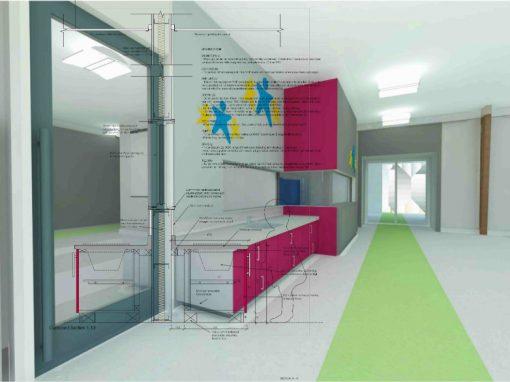 Ana aranguren landscape architecture design for In home design merthyr