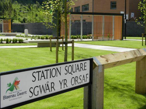 Station Square